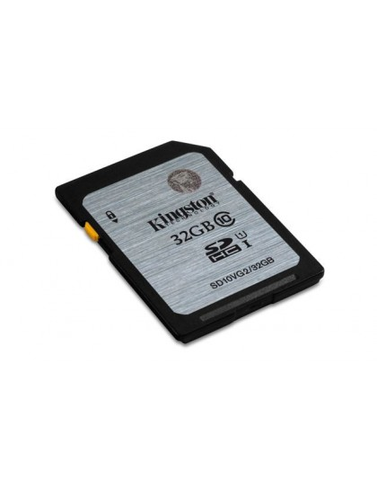 Memorijska kartica Kingston SD 32GB HC Class10 UHS-I