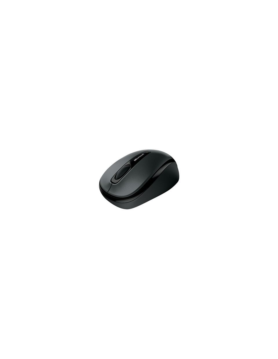 Wireless Mobile Mouse 3500 Loch Ness Grey