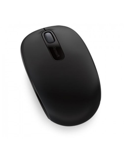 Wireless Mobile Mouse 1850 Black