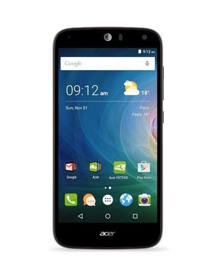 MOB Acer Liquid Z630 Dual SIM 2GB/16GB Black + Navigacija