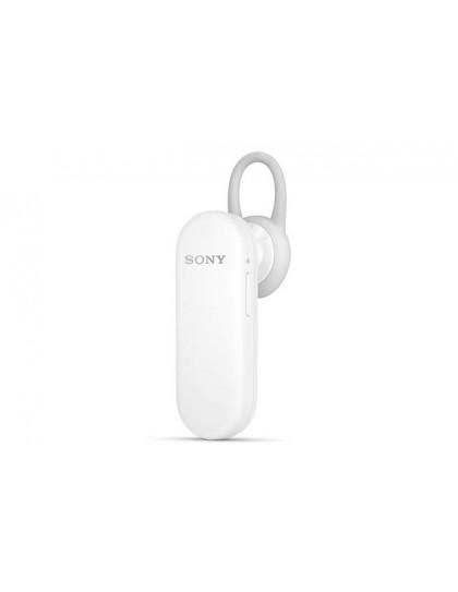 Sony MBH20 White, Mono Bluetooth slušalica