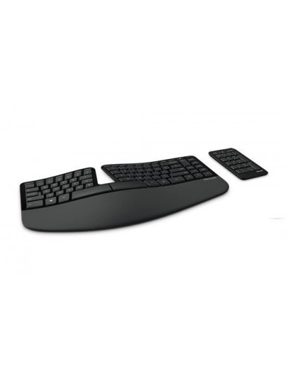 Sculpt Ergonomic keyboard for Business, 5KV-00005