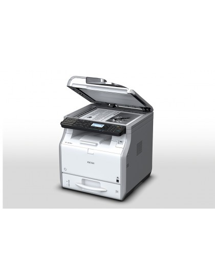 Printer crno-bijeli multifunkcionalni Ricoh – Nashuatec SP3610SF