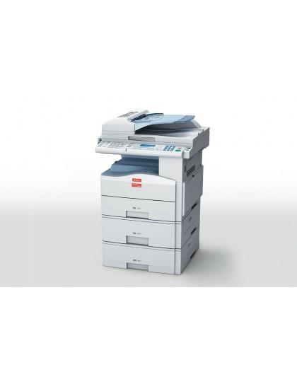 Laserski multifunkcionalni printer Ricoh – Nashuatec MP201SPF