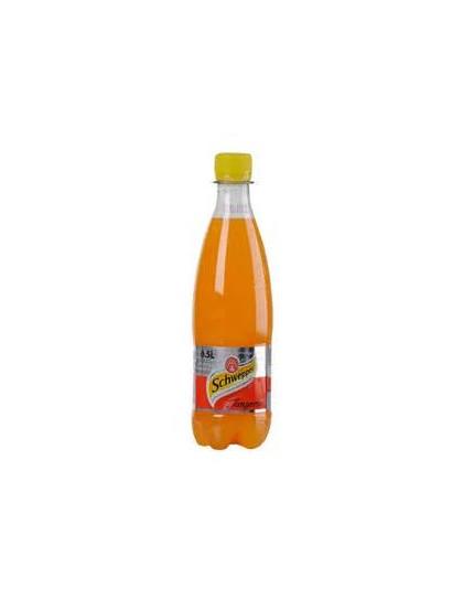 Schweppes Tangerine 0,5 L 12/1, PET