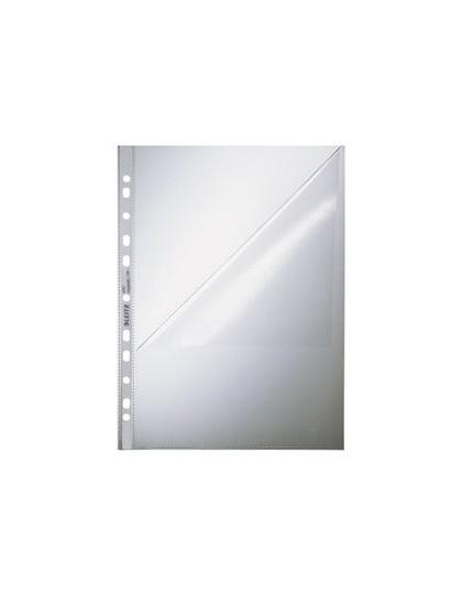 Fascikl uložni 'LR', format A4 mat - set 100 komada - Leitz