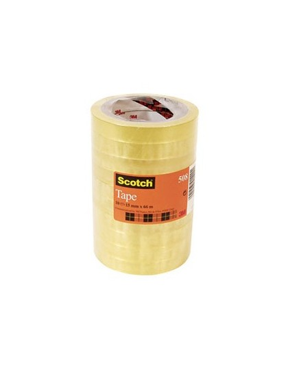 Ljepljiva traka Scotch® 508 - set od 10 komada