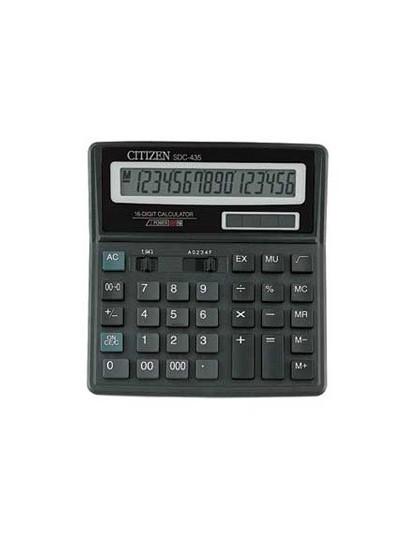 Kalkulator SDC-435N Citizen