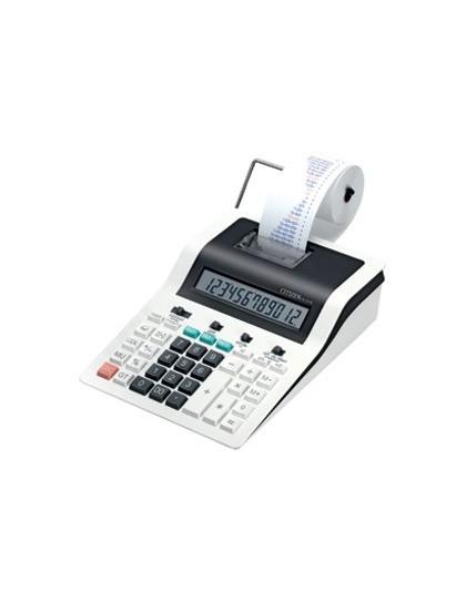 Kalkulator s trakom i pisačem CX-123N Citizen