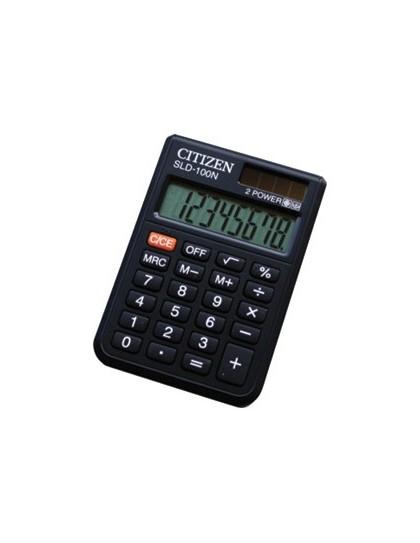 Kalkulator SLD-100N Citizen