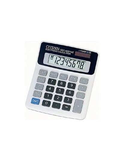 Kalkulator SDC-8001N Citizen