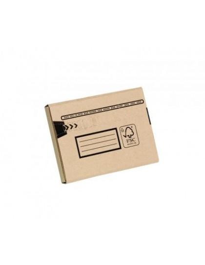 Kutija za slanje CD/DVD-a Transit Fellowes
