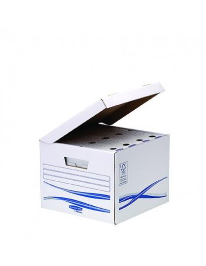 Kutija za arhiviranje Cube Basic Pak 10 kom Fellowes