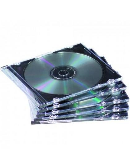 CD kutija Fellowes