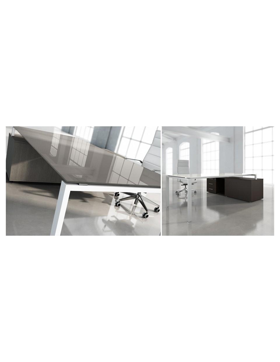 Menadžerski stol Styloffice Lux
