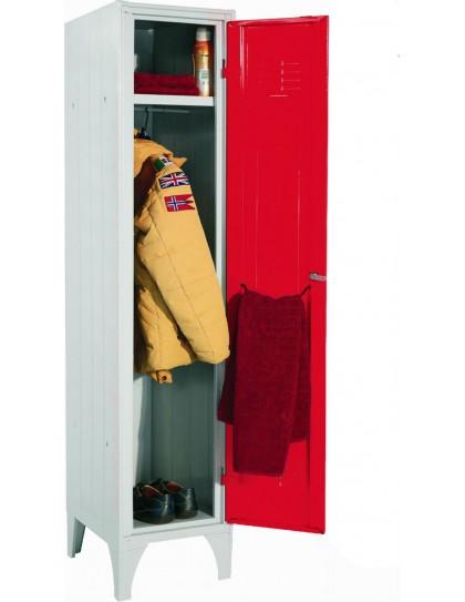 Standardni garderobni ormari - jednostruka vrata - dubina 50 cm