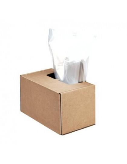 Vrećice za uništavače 23-28 L 100pk Fellowes