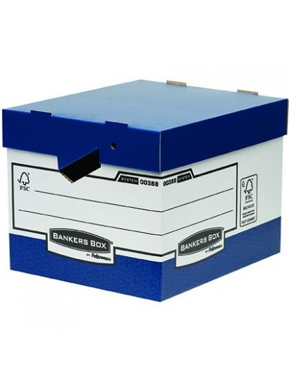 Kutija za intenzivnu namjenu Ergo-Box System  Fellowes