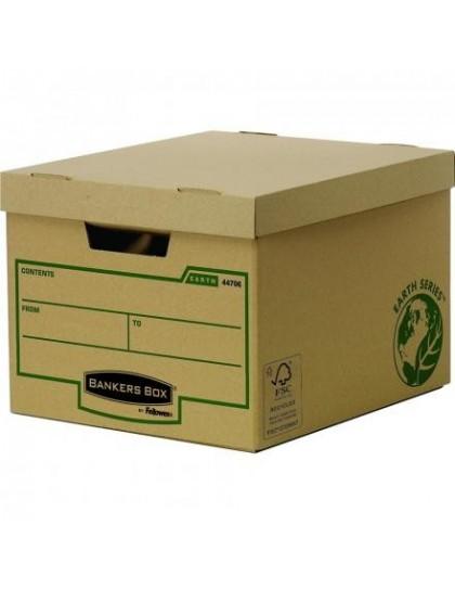Standardna kutija za arhiviranje Earth Series Fellowes
