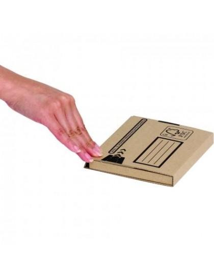 Kutija za sigurno slanje CD-a Transit Fellowes