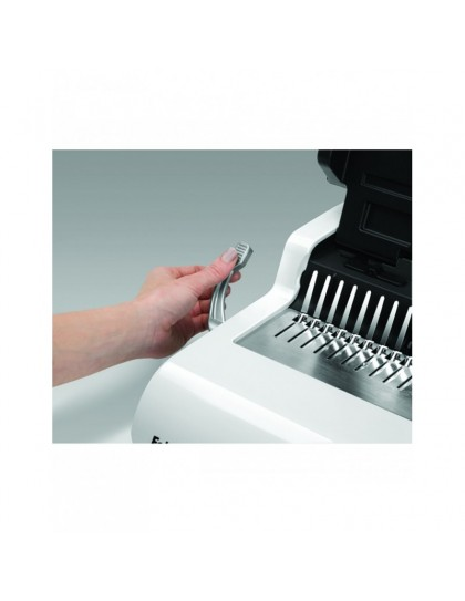 Stroj za plastični spiralni uvez PULSAR-E 300 Fellowes